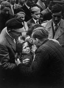 World Press Photo of the Year, 1956